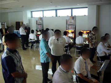 展示会速報セブンバー30の内覧会を沖縄で開催(KPE・高砂販売)