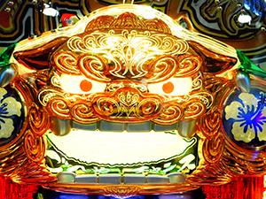 展示会速報「CR沖きゅんそーれ」新機種内覧会開催(西陣)
