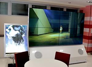 展示会速報「パチスロ貞子3D」内覧会開催(ニューギン)