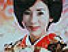 パチンコ新機種「CR川島なお美の大奥百花繚乱」内覧会(ニューギン)