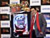 パチンコ新機種「CRアントニオ猪木という名のパチンコ機 道」プレス発表会&展示試打会(平和)