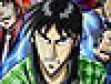 パチンコ新機種「CR弾球黙示録カイジ2」&TVアニメ「逆境無頼カイジ 破戒録篇」合同記者発表会(高尾)