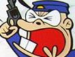 パチンコ新機種「CR本官にまかせろ!」プレス発表会(Daiichi)