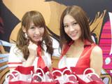 ヤンキー漫画の金字塔「CRカメレオン」内覧会(タイヨーエレック)