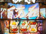「戦国パチスロ花の慶次~戦極めし傾奇者の宴~」内覧会開催(EXCITE)