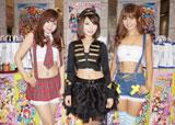 CR 熱響!乙女フェスティバル ファン大感謝祭LIVEの内覧会(平和)