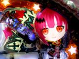 「ぱちんこCRどらきゅあ!」および「デジハネCRどらきゅあ!」新機種内覧会(サミー)