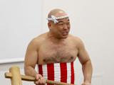 展示会速報「Pほのかとクールポコと、ときどき武藤敬司」新機種発表会(豊丸)