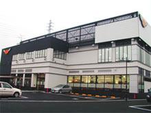 ウイングキャッスル店舗画像