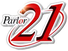 パーラー21店舗画像