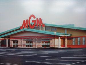MGM友部店(エムジーエムトモベテン)