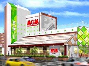 MGM太田店(エムジーエムオオタテン)