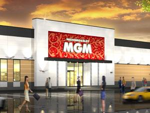 MGM玉造店(エムジーエムタマツクリテン)