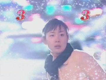 【実写SPSPリーチ】初雪リーチ(2)