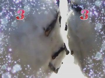 【実写SPSPリーチ】初雪の降る日リーチ(1)