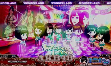 【チャンスステージ】WONDER LAND