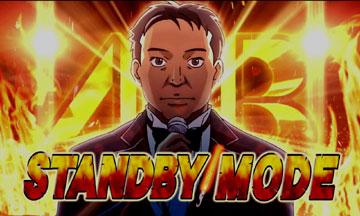【前兆ゾーン】STANDBY MODE(1)