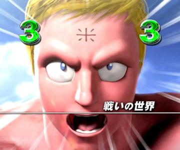 【リーチアクション】VSリーチ(ニューマシンガンズVSはぐれ悪魔超人コンビ)