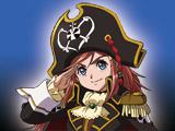 CRフィーバーモーレツ宇宙海賊 YR