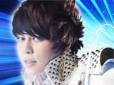 CR T.M.Revolution【AZ-T AC-T】