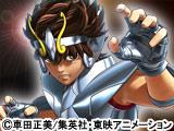 CR聖闘士星矢-BEYOND THE LIMIT-