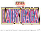 CR FEVER LADY GAGA