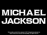 パチスロ マイケル・ジャクソン