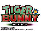 パチスロ TIGER & BUNNY