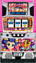 業界ニュース好評稼働中のパチスロ「がんばれゴエモン」に新パネル「ゆき姫Ver.」が登場!(KPE)