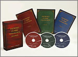 業界ニュース「PACHINKO CLASSIC COLLECTION DVD-BOX(全3巻)-パチンコ絶版名機大図鑑-」発売!