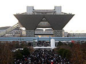 業界ニュース冬の祭典「コミックマーケット77」開催!