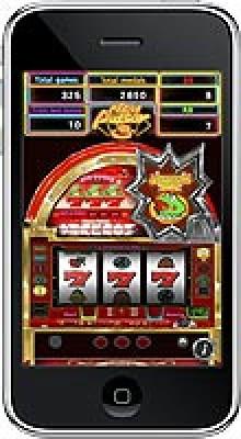 業界ニュースiPhone/iPod touch向けパチスロアプリ「SLOT JAPAN! ニューパルサー3」発売!