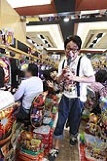 業界ニュース「CRびっくりぱちんこ 爽快 水戸黄門2」直営店導入レポート(京楽産業.)