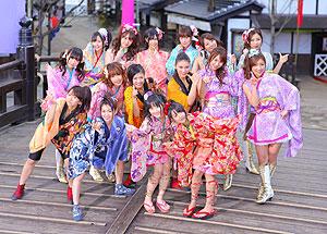 業界ニュースチームZオリジナル楽曲、6月10日よりレコチョクで一般配信開始!(京楽産業.)