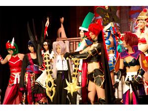 業界ニュースCR戦国乙女3~乱~の販売記念で超感謝祭を実施(平和)