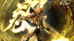 業界ニュース新シリーズ『牙狼<GARO>-GOLD STORM-翔』の映画公開決定