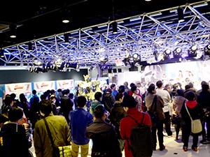 業界ニュース「パチスロ 機動戦士ガンダム 覚醒-Chained battle-」ファンイベント開催(フィールズ)