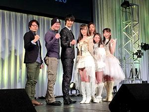 業界ニュース「AnimeJapan 2016」にサンセイアールアンドディー・SANKYOなどが出展