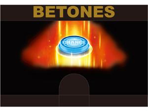 業界ニュースBETONES×UNI-MARKETのコラボアイテム販売開始(ユニバーサルエンターテインメント)