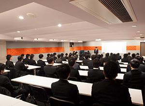 業界ニュースゲーミング&エンタテインメント ビジネススクール「修了式」開催