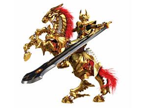 業界ニュース「牙狼」今年もアニメジャパンに参戦!3メートルの実寸大の魔導馬「轟天」も登場