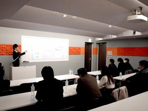 業界ニュースG&Eビジネススクール「生徒プレゼン発表会」を開催