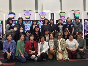 業界ニュース冬ソナファンミーティング&試打会レポート(KYORAKU)