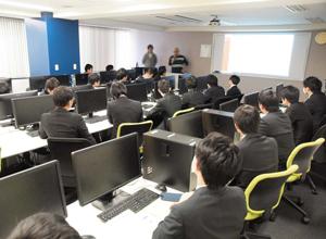 業界ニュースゲーミング&エンタテインメント ビジネススクール「合同企業説明会」 開催