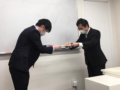 業界ニュースゲーミング&エンタテインメント ビジネススクール「修了式」 開催(G&E)