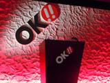 新ブランド「OK!!」のお披露目パーティー開催(オッケー.)