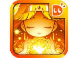 「秘宝伝 ~封じられた女神~」DonDel 対応アプリ配信開始(ディーピー)