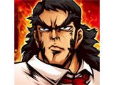 シミュレーターアプリ「押忍!サラリーマン番長」配信開始(ディーピー)
