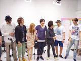 「パチスロ魔法少女リリカルなのは」ニコ生7時間放送に潜入取材(SANYO)