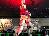 「CRフィーバー機動戦士ガンダム-LAST SHOOTING-」先行試打会が開催される(SANKYO)